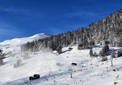 Livigno, une excellente destination pour la saison d'hiver