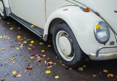 Les différences entre les pneus été et hiver
