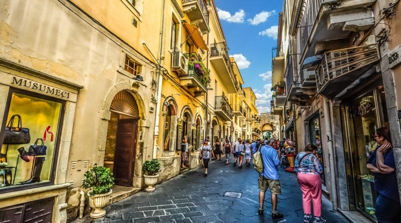 Ce qu'il faut savoir pour faire du shopping en Sardaigne