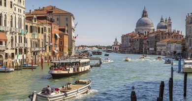 Découvrez Venise en un jour
