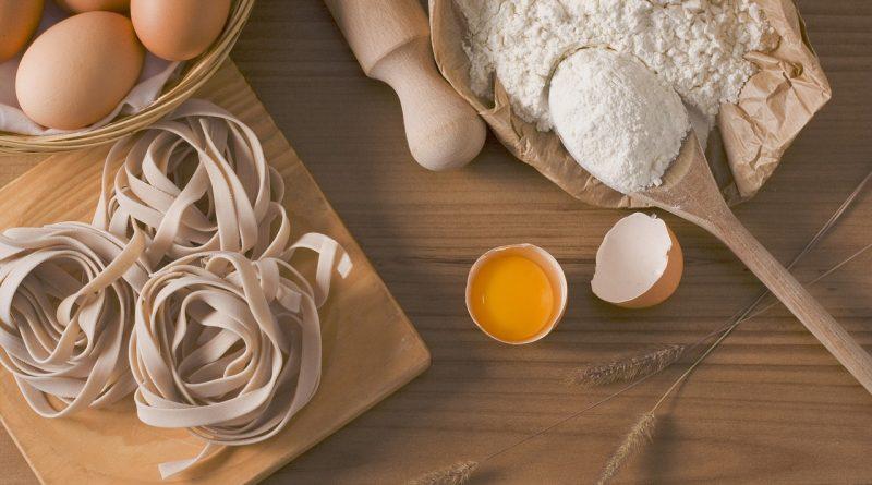 Les secrets sur les pâtes italiennes